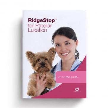 An owners guide to RidgeStop